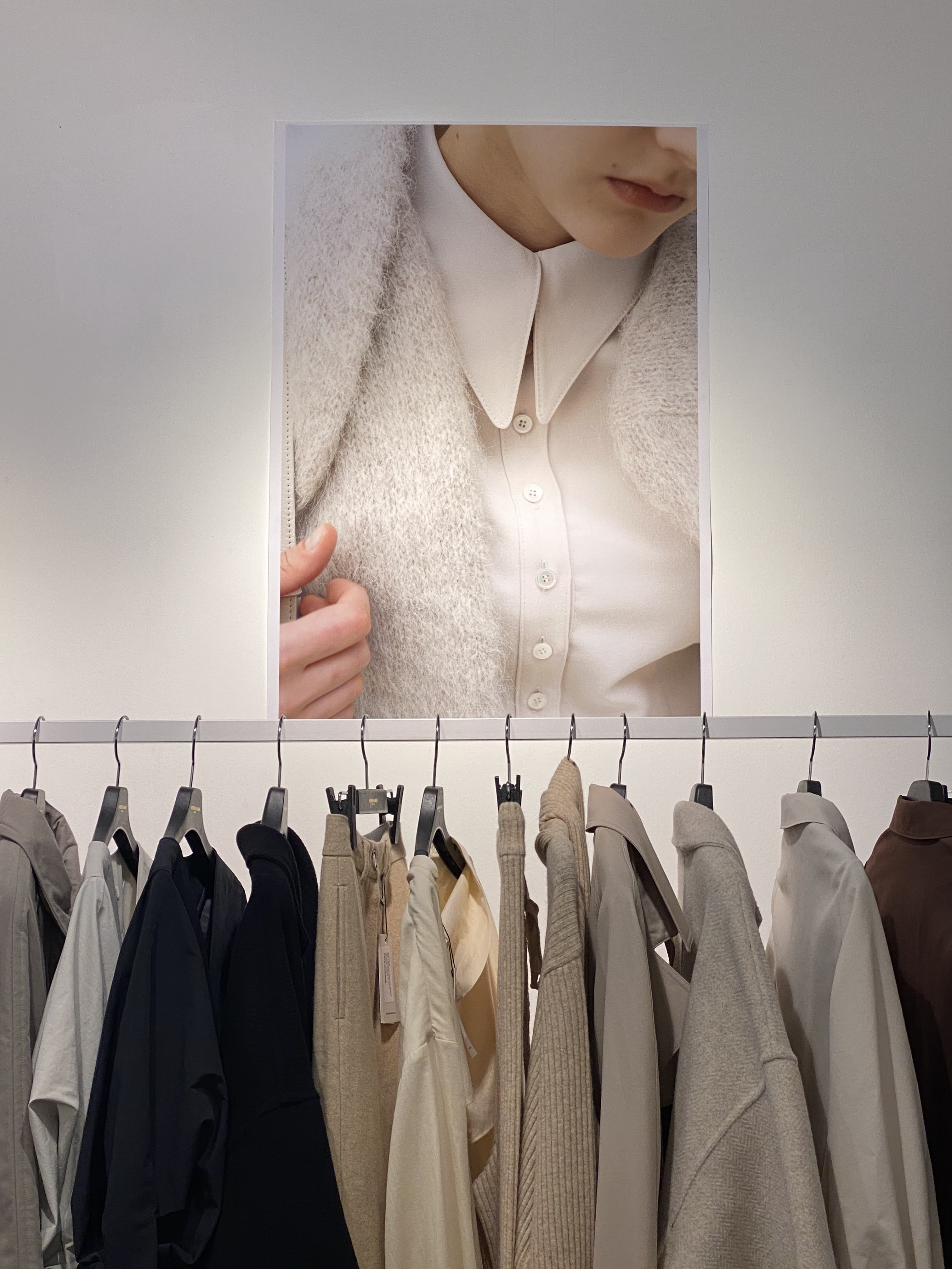 FW20 EXHIBITION IN PARIS
